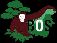 Borneo Orangutan Survival Schweiz