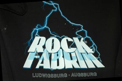 rockfabrik lightning & thunder