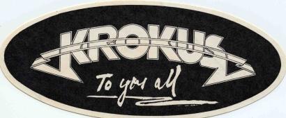 Krokus 1977
