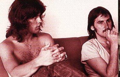 Freddy & Fernando