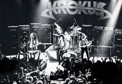 Krokus 1980