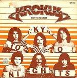 1980 Tokyo Nights