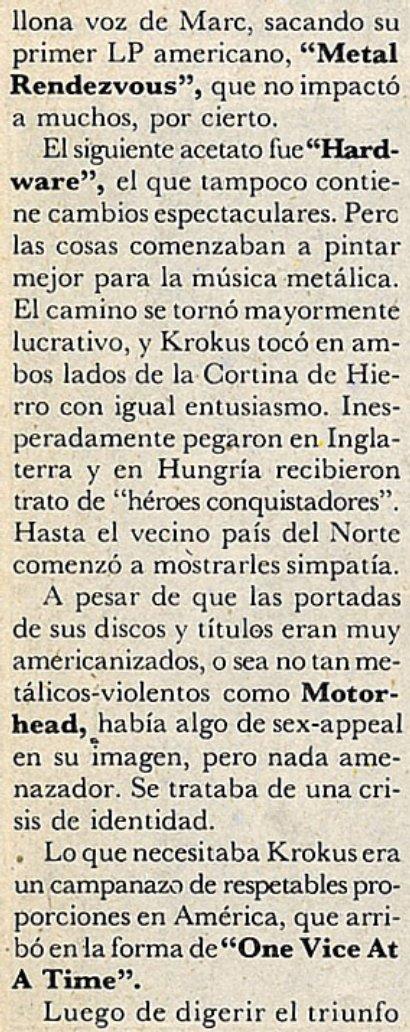 Conecte October 83