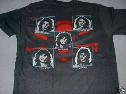 Official Merchandise 1983