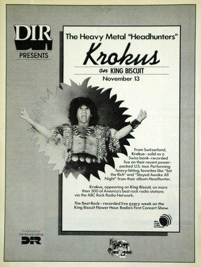 King Biscuit Radio Show