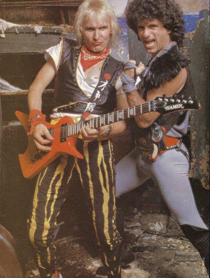 Fernando & Marc