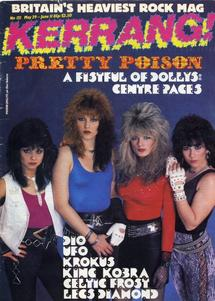 Kerrang UK