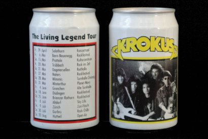 Beer Can Promo