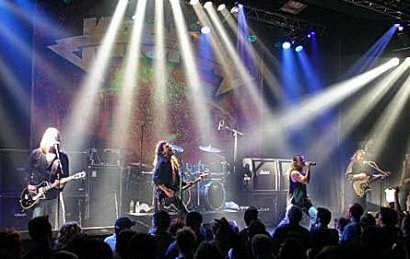 2003 Montreux Jazz Festival
