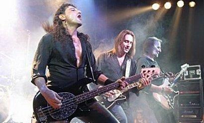 Tony, Dom & Fern