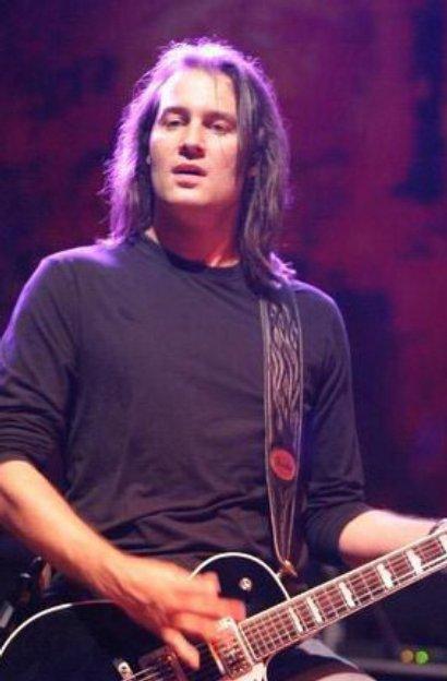 Dominic 'Rhythm' Favez