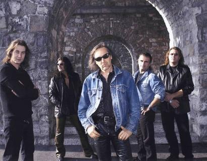Krokus ROCK THE BLOCK Line-Up