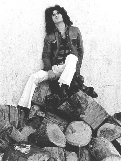 Marc Storace anno 1972