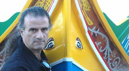 Marc Storace in Malta