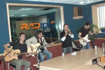 Radio 101 FM Malta