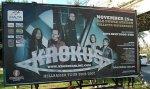 Malta Billboard 2006
