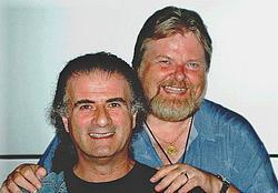 Marc + Peter
