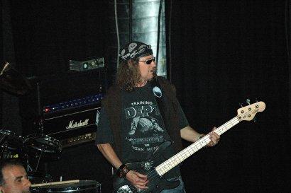 Chris Von Rohr