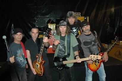 KROKUS Backstage Zofingen