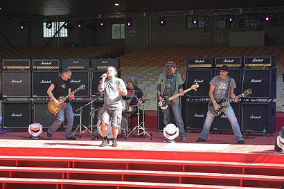 Rehearsal Band