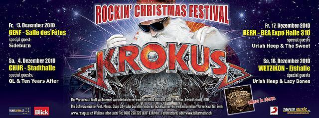 Rockin' Christmas
