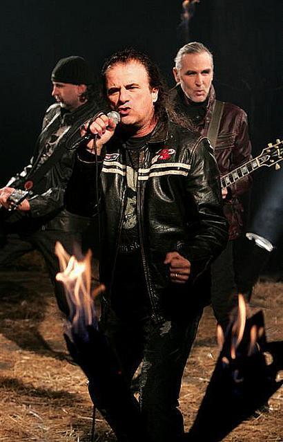 Hoodoo Voice + Hoodoo Guitareros