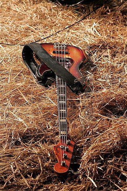 Hoodoo Bass