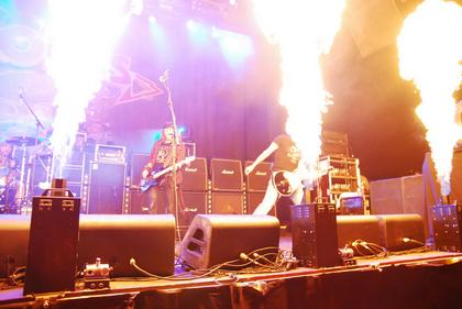 KROKUS FIRE
