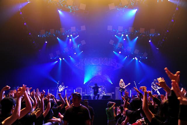 Tokyo Nights at Saitama Super Arena