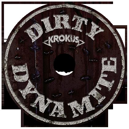 Dirty Dynamite CD