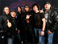 Krokus ROCKS!