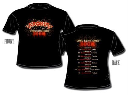 European Festival T-Shirt