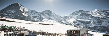 SnowpenAir Jungfraujoch