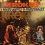 Tokyo Nights / Heatstrokes