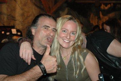 Marc & fan