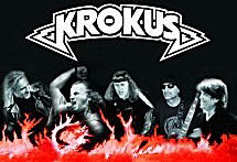 KROKUS Reunion 2008