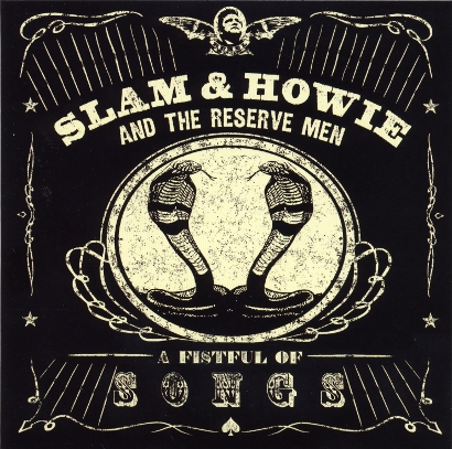Slam & Howie Cover