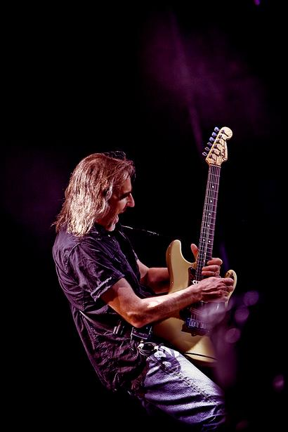 Guitarero Fernando Von Arb