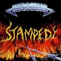 STAMPEDE 1990