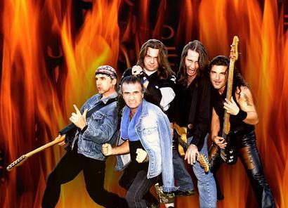 krokus on fire