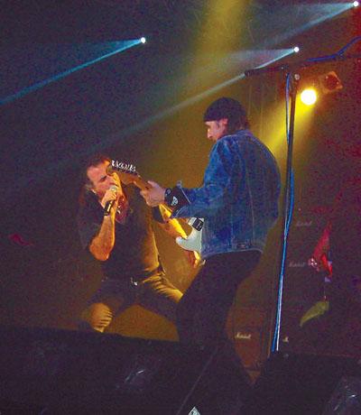 rocking sweden 2003