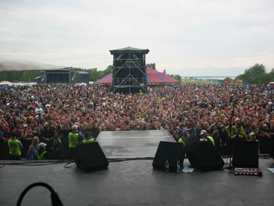 swedenrock fans 2003