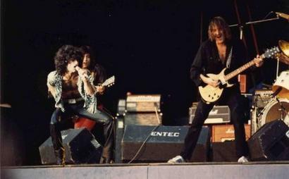 Marc, Tommy & Fernando
