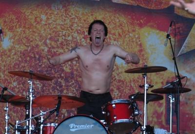 Stefan Drummicus Schwarzmann