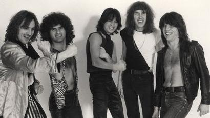 Classic Line-Up (1980's)