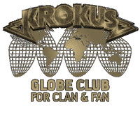krokus logo globe club