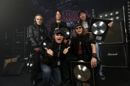 Platinum Krokus - click on picture for entire story / Bild anklicken