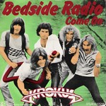 Beside Radio single cover 1979