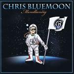 Gewinne 5 x 1 CD-Package Chris Bluemoon / Bock uf Rock