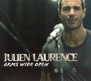 Cover Arms wide open von Julien Laurence